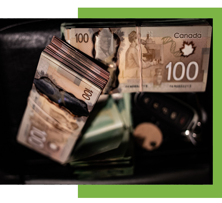Sell 'n STAY® program in Manitoba