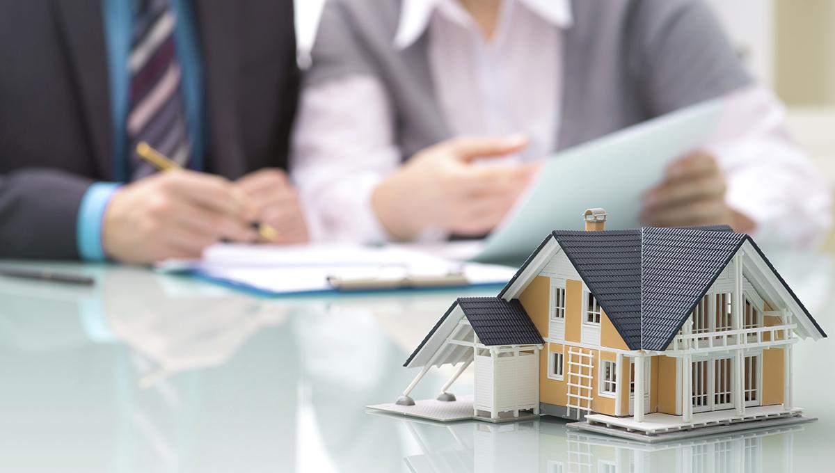 Advantages of Real Estate